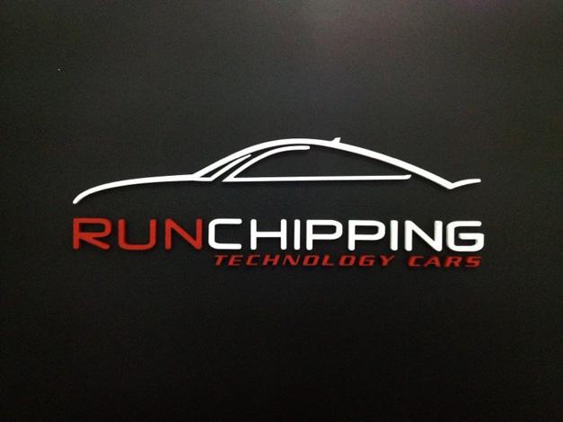 Corporeo Run Chipping
